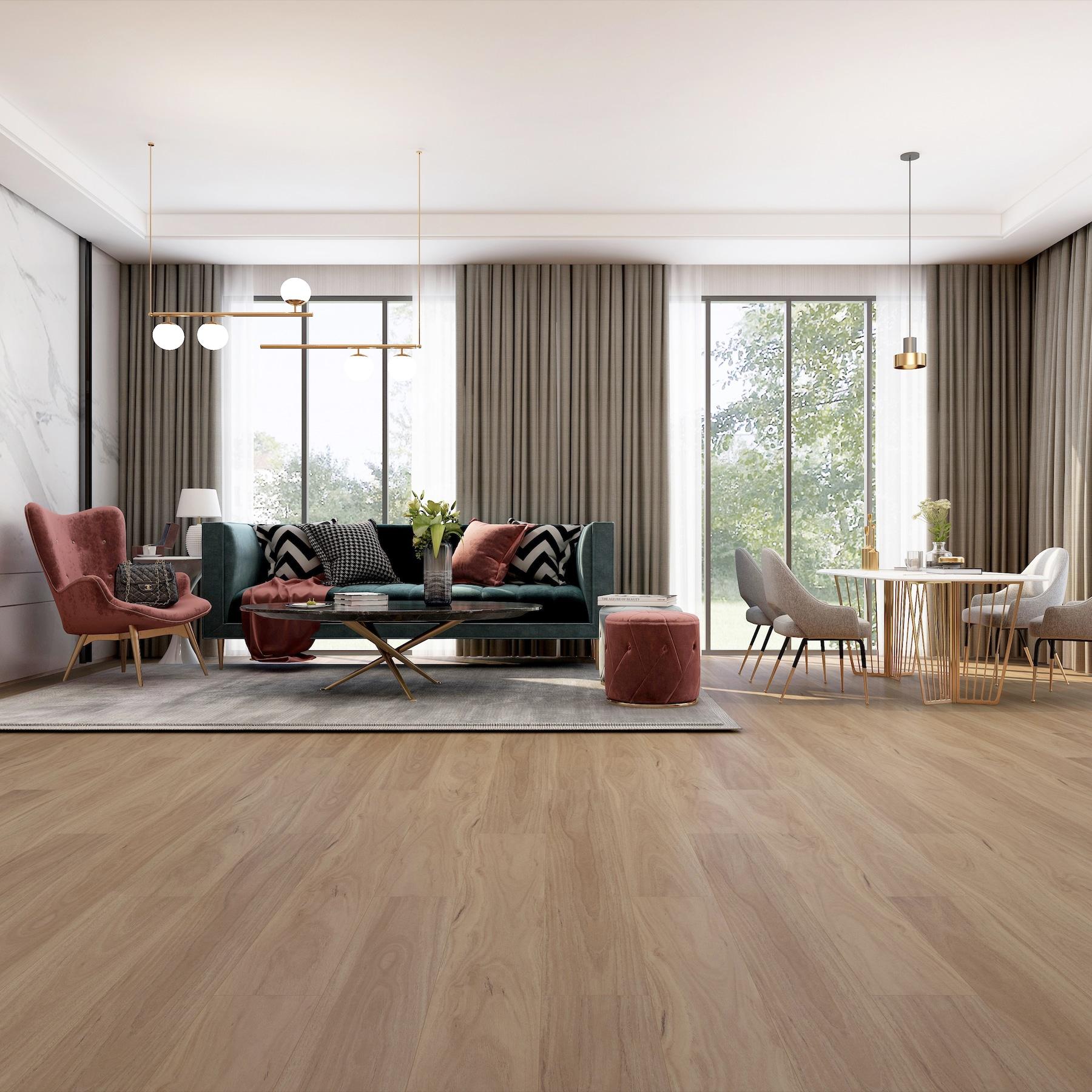 hybrid flooring blackbutt theflooringguys