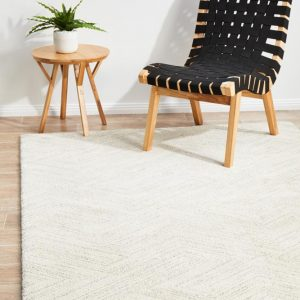 ALP-844-SIL Contemporary Silver Rug - The Flooring Guys