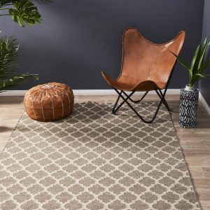 SKAN-303-NAT Flat Weave Multi Rug - The Flooring Guys